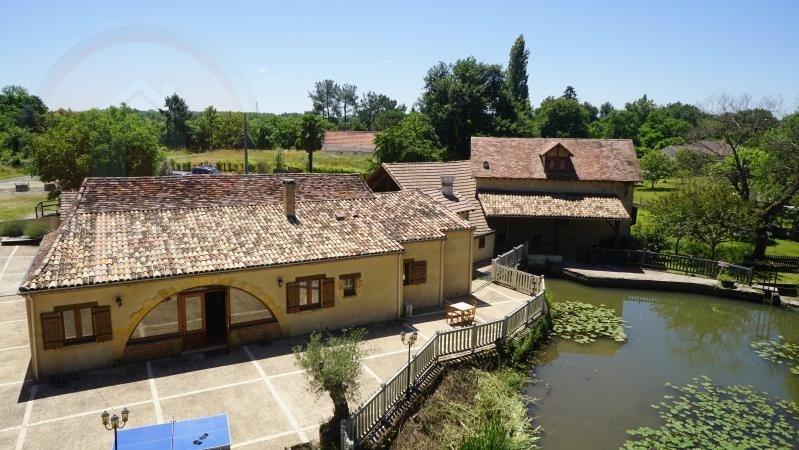 Vente maison / villa St pierre d eyraud 328000€ - Photo 1