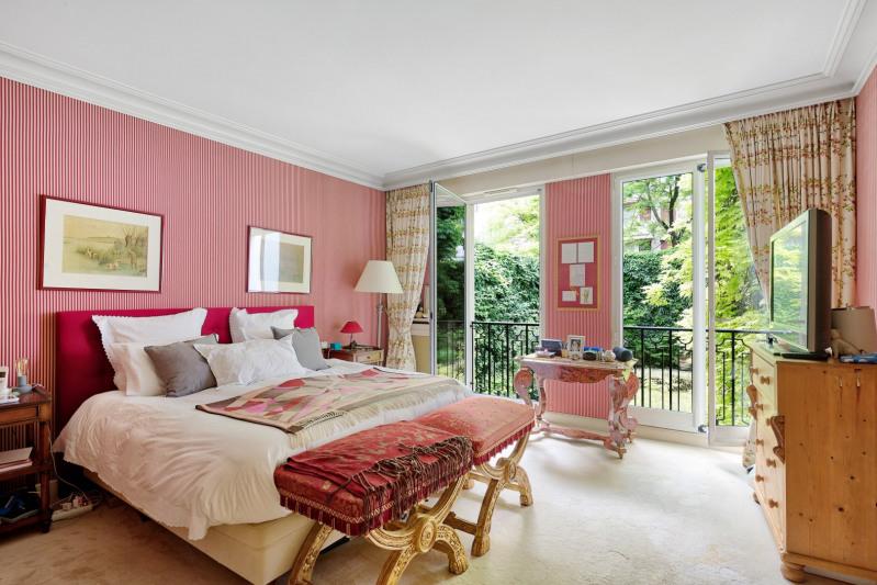 Revenda residencial de prestígio apartamento Paris 16ème 5800000€ - Fotografia 7