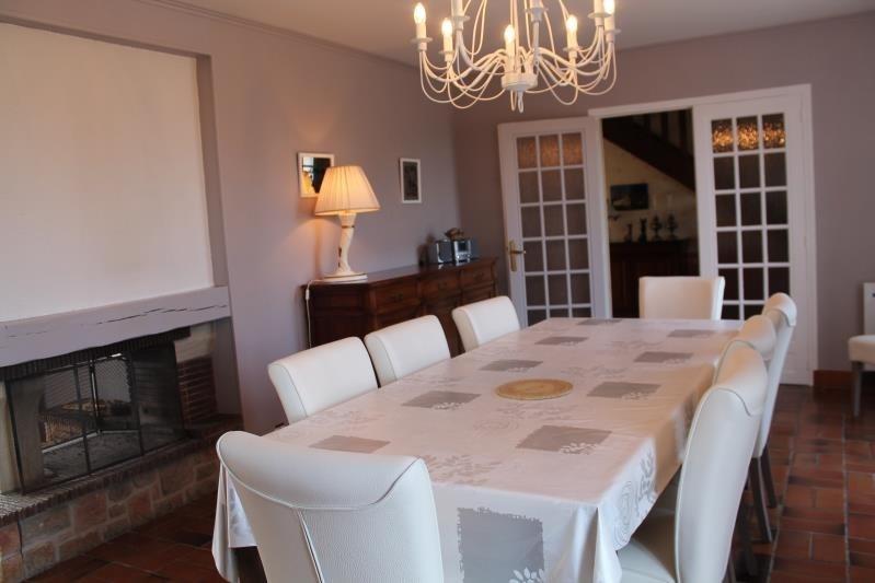 Sale house / villa Lessay 329000€ - Picture 7
