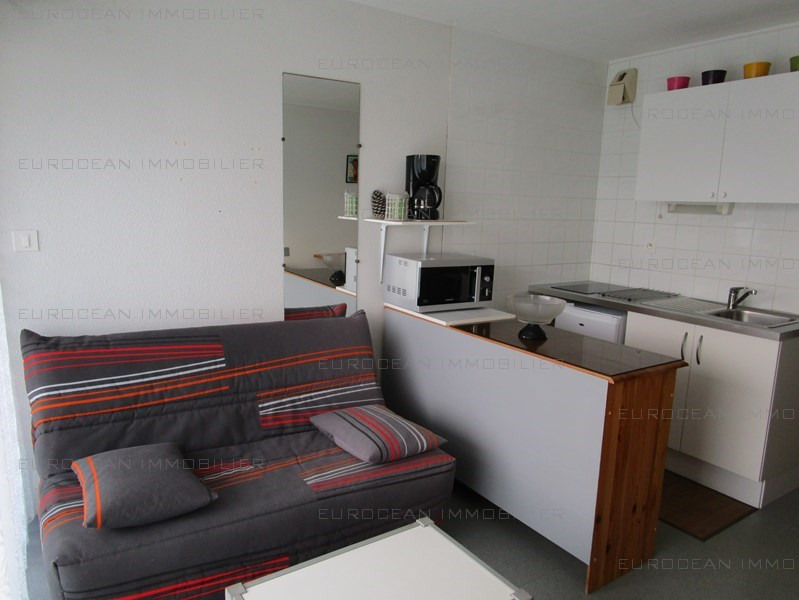 Vermietung von ferienwohnung wohnung Lacanau-ocean 243€ - Fotografie 4