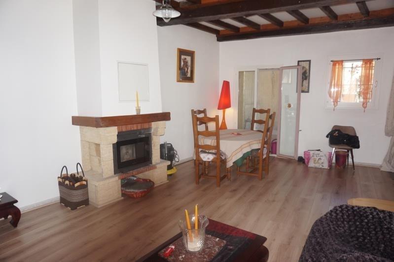 Sale house / villa Auberives sur vareze 185000€ - Picture 4