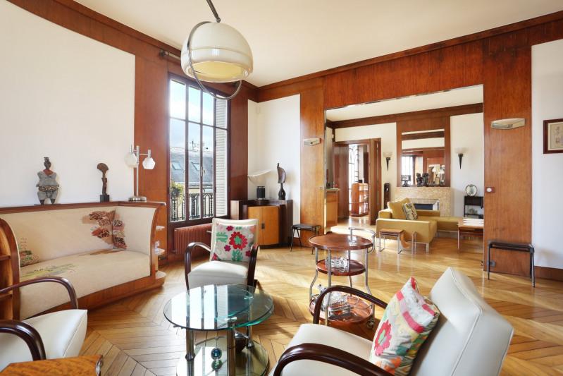 豪宅出售 公寓 Paris 17ème 3750000€ - 照片 2