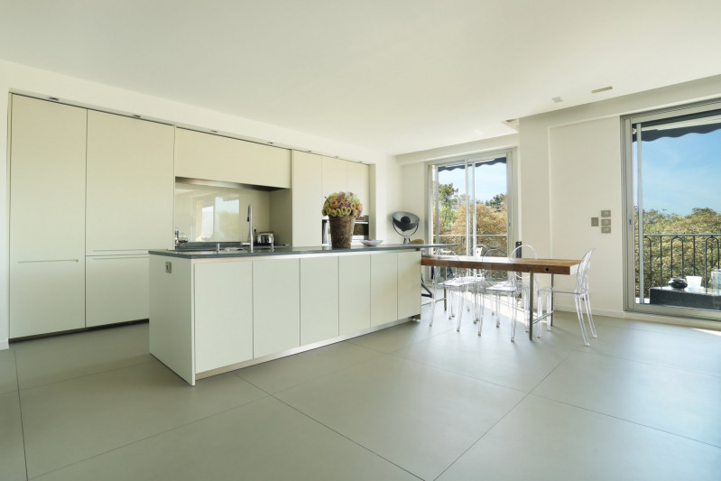 Deluxe sale apartment Neuilly-sur-seine 2450000€ - Picture 5