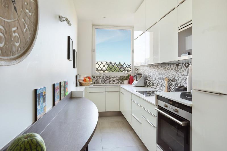 Revenda residencial de prestígio apartamento Paris 16ème 1490000€ - Fotografia 6