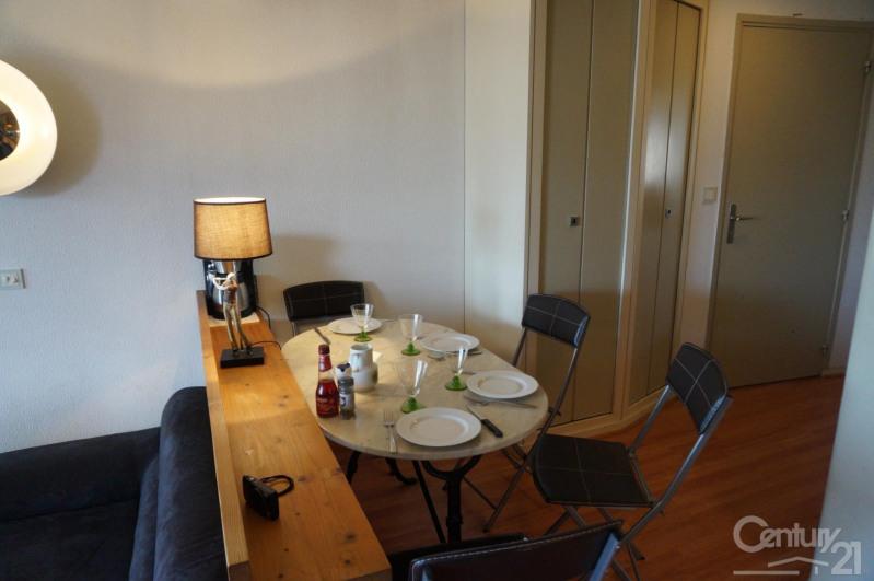 Vendita appartamento Deauville 97000€ - Fotografia 8