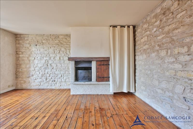 Sale apartment Puteaux 670000€ - Picture 7
