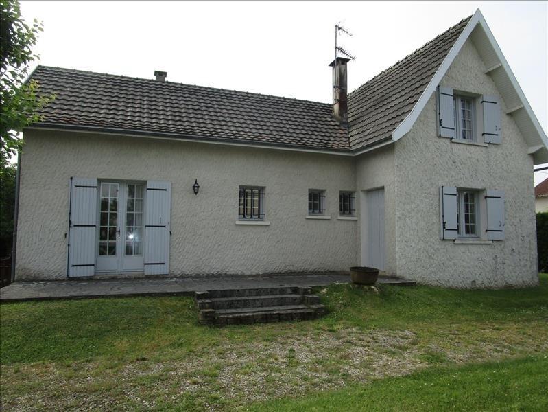 Vente maison / villa Mussidan 165000€ - Photo 2