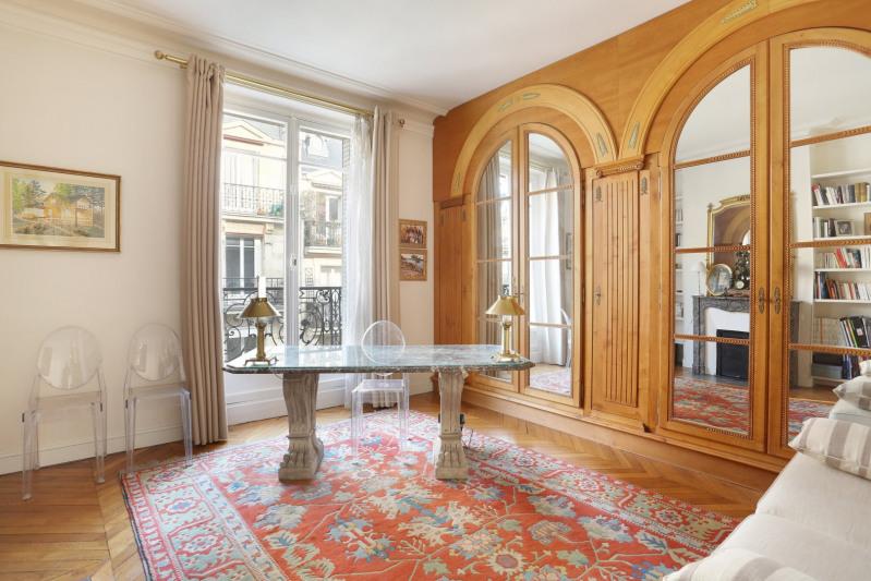 Vente de prestige appartement Paris 8ème 2625000€ - Photo 8