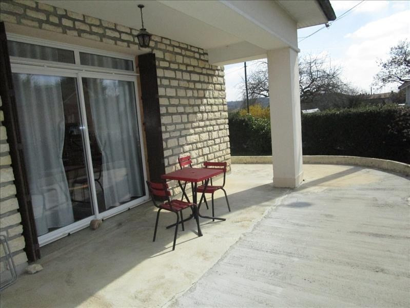 Sale house / villa Mussidan 129 000€ - Picture 3