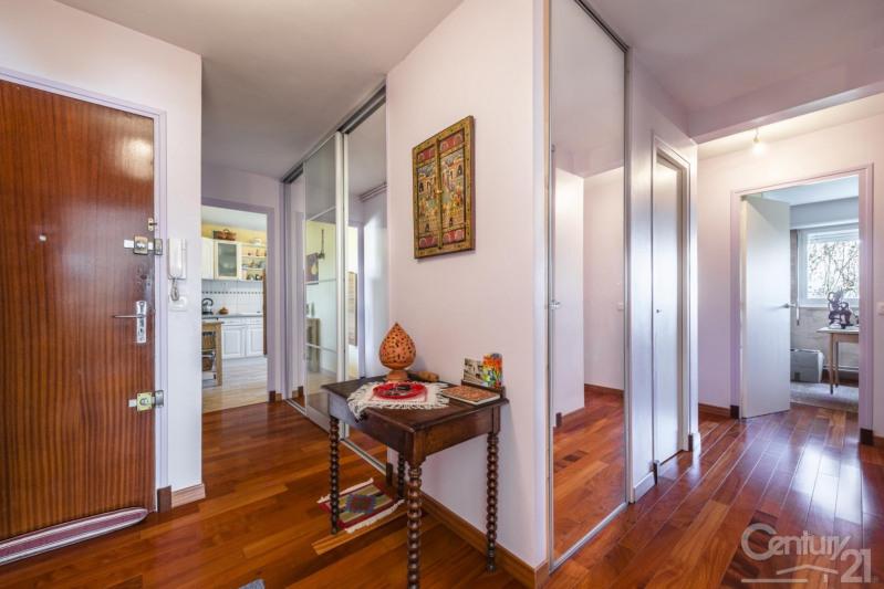 Vente appartement Herouville st clair 150000€ - Photo 2