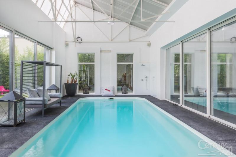 Deluxe sale house / villa Caen 850000€ - Picture 4