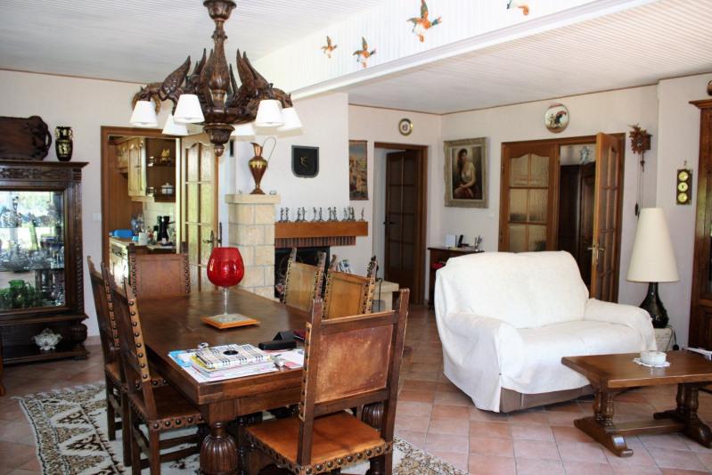Sale house / villa Chateau d olonne 472500€ - Picture 5