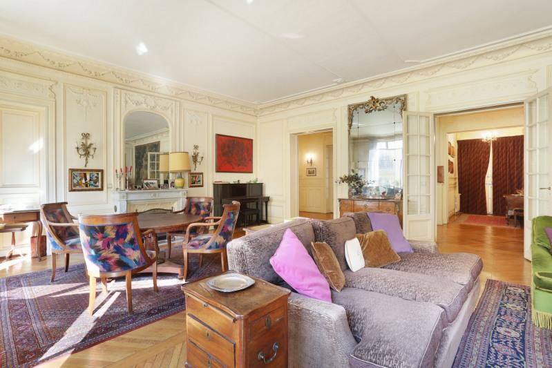Immobile residenziali di prestigio appartamento Paris 7ème 4100000€ - Fotografia 4
