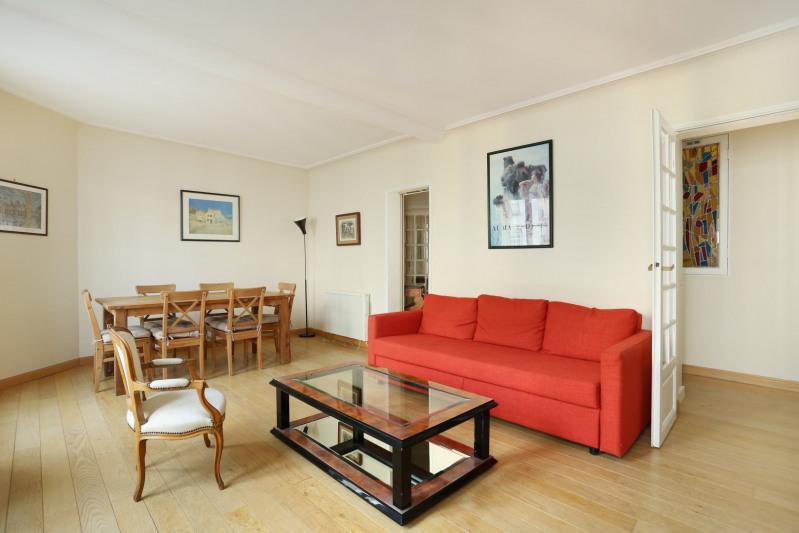 Vente de prestige appartement Paris 7ème 1050000€ - Photo 4