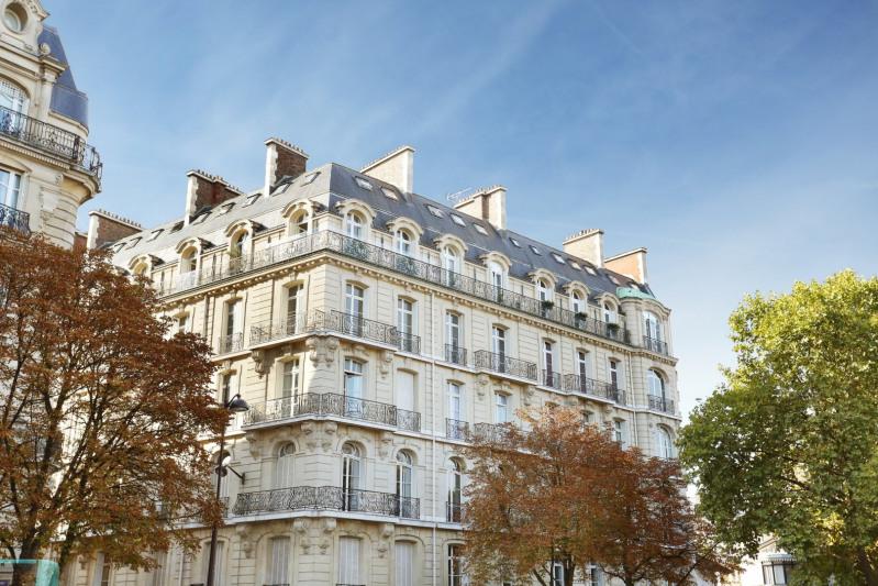 Престижная продажа квартирa Paris 16ème 3390000€ - Фото 16