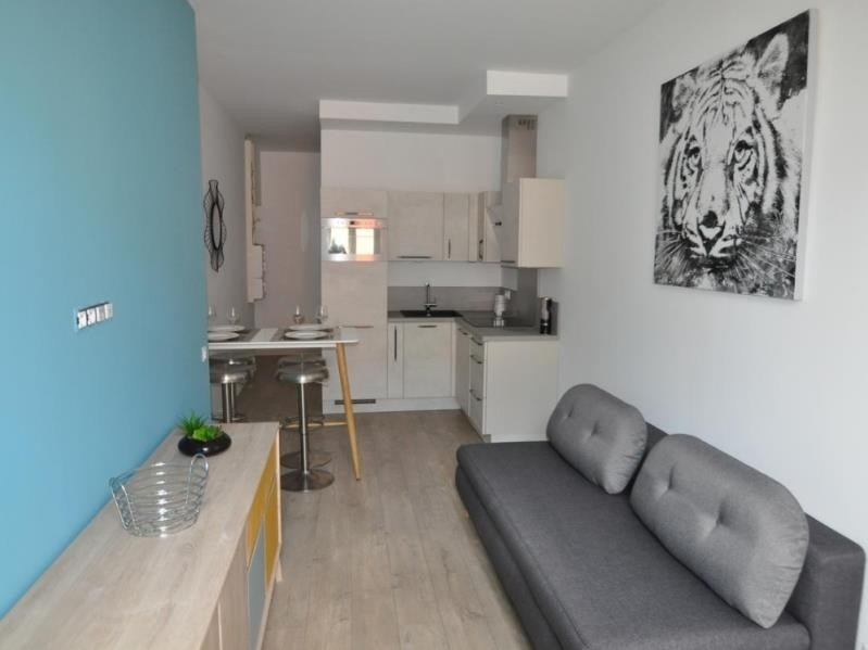 Sale apartment Nice 185000€ - Picture 2