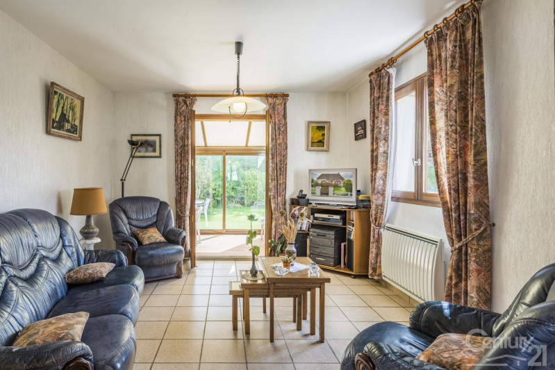 Vente maison / villa Caen 275000€ - Photo 4
