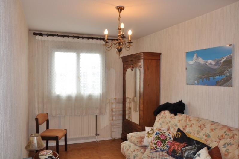 Vente appartement Lyon 8ème 375000€ - Photo 9