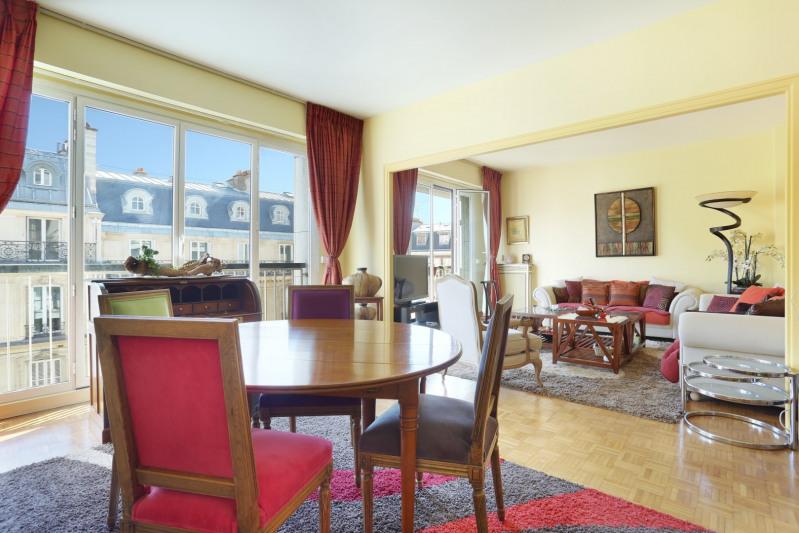 Verkauf von luxusobjekt wohnung Paris 8ème 1470000€ - Fotografie 4