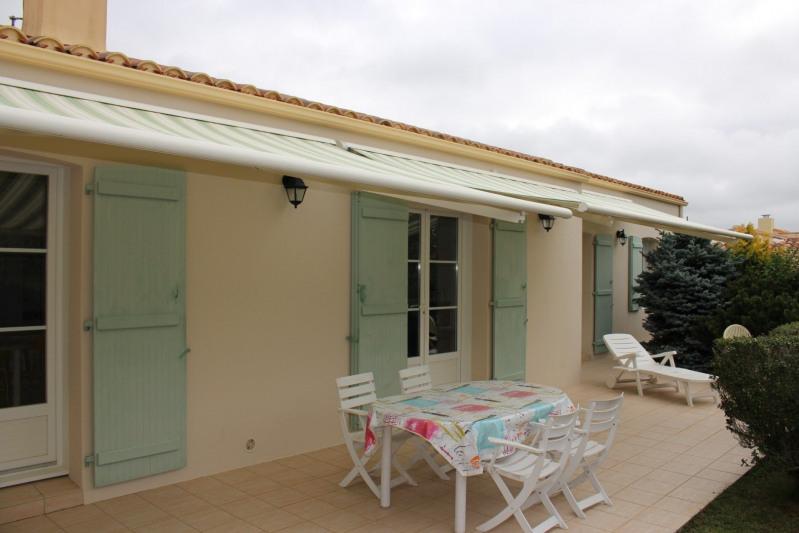 Sale house / villa Talmont st hilaire 229000€ - Picture 8