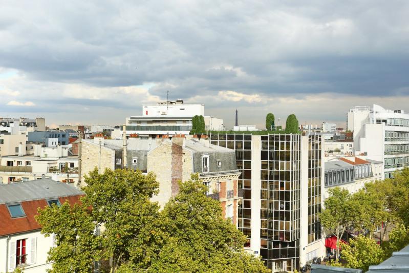 Verkoop van prestige  appartement Boulogne-billancourt 1990000€ - Foto 13