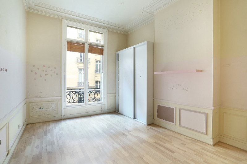 Verkoop van prestige  appartement Paris 16ème 2650000€ - Foto 7