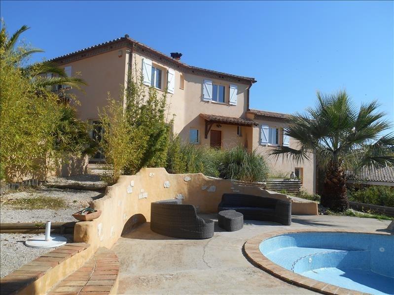 Vente maison / villa Vives 598000€ - Photo 3