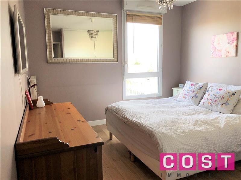 Verkoop  appartement Gennevilliers 395000€ - Foto 6