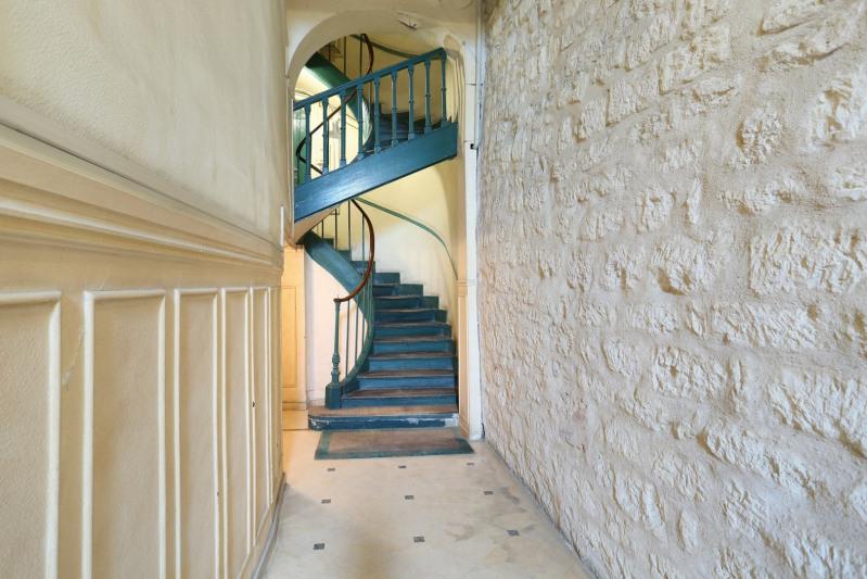 Venta de prestigio  apartamento Paris 1er 860000€ - Fotografía 10