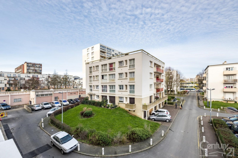 Vente appartement Herouville st clair 73 000€ - Photo 7