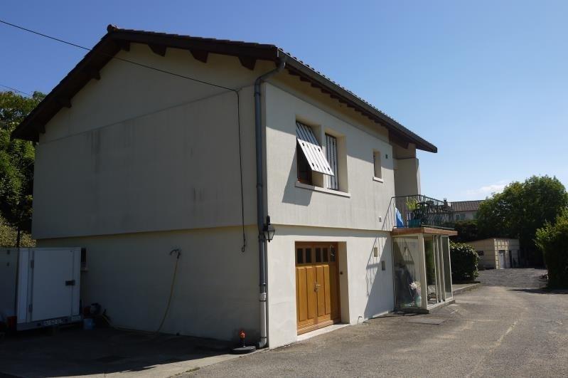 Verkoop  huis St clair du rhone 208500€ - Foto 2