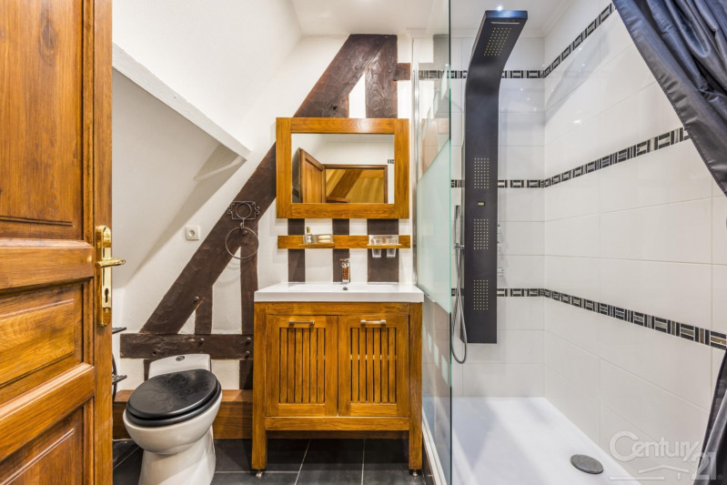 Revenda residencial de prestígio casa Bieville beuville 699000€ - Fotografia 11