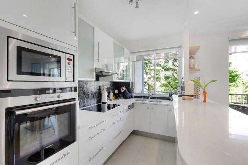 Vente de prestige appartement Paris 16ème 1125000€ - Photo 2