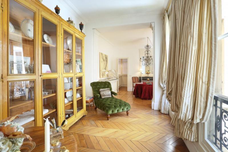 Immobile residenziali di prestigio appartamento Paris 6ème 1750000€ - Fotografia 4