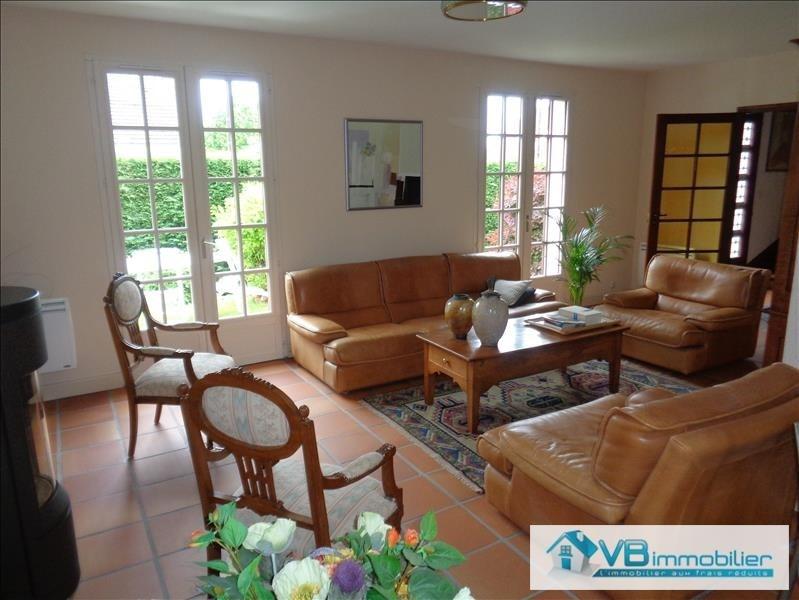 Sale house / villa Savigny sur orge 447000€ - Picture 2