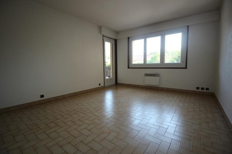 Vente appartement Amancy 190000€ - Photo 4