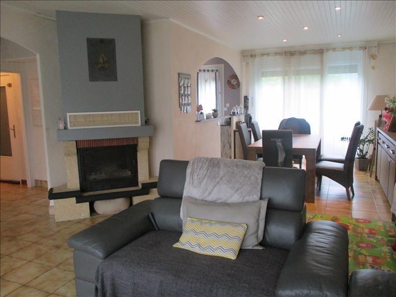 Sale house / villa Martignat 265000€ - Picture 1