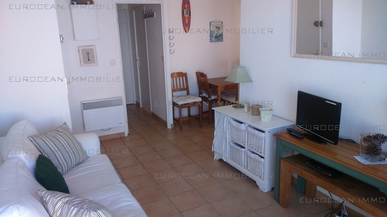 Vacation rental apartment Lacanau-ocean 289€ - Picture 2