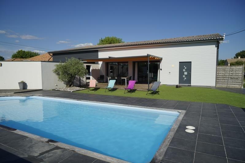 Vente de prestige maison / villa Cavignac 498000€ - Photo 1