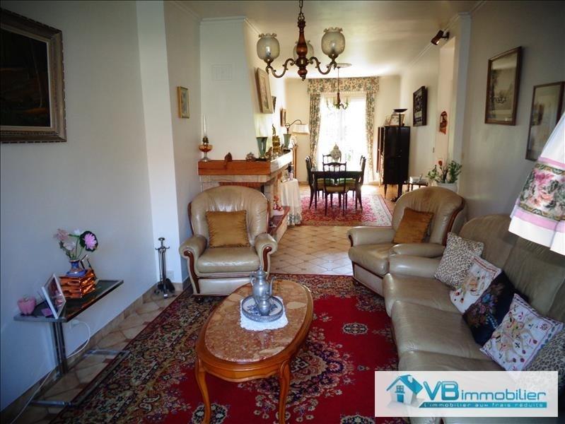 Sale house / villa Savigny sur orge 422000€ - Picture 2