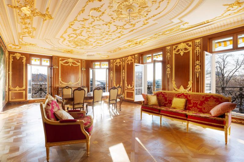 Revenda residencial de prestígio apartamento Paris 16ème 8400000€ - Fotografia 2