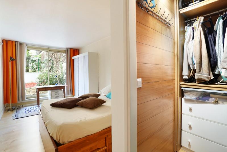 Immobile residenziali di prestigio appartamento Paris 16ème 845000€ - Fotografia 10