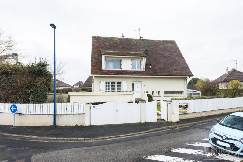 Vente maison / villa Cuverville 265000€ - Photo 18