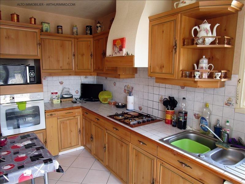 Sale house / villa Agen 159000€ - Picture 7