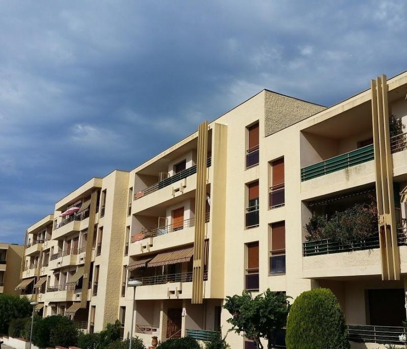 Venta  apartamento Six fours les plages 177000€ - Fotografía 7