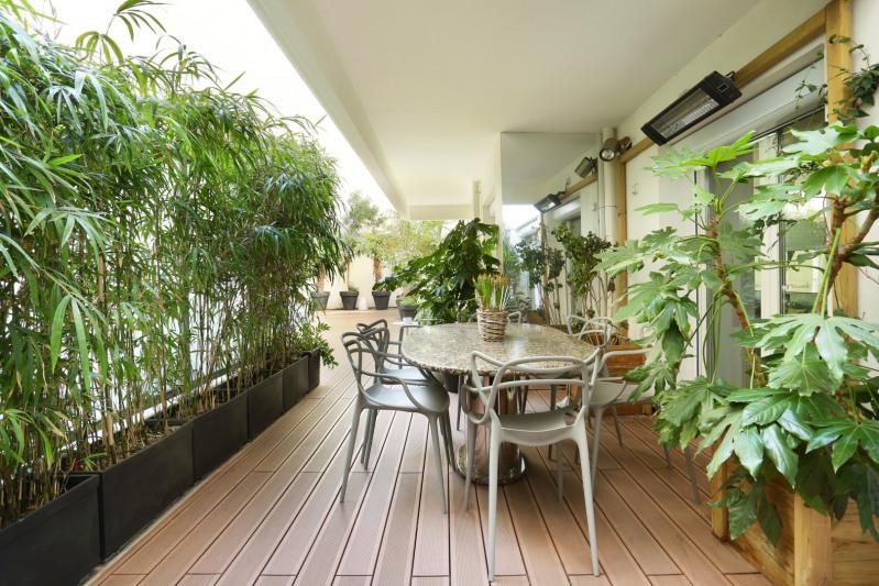 Revenda residencial de prestígio apartamento Paris 7ème 3330000€ - Fotografia 4