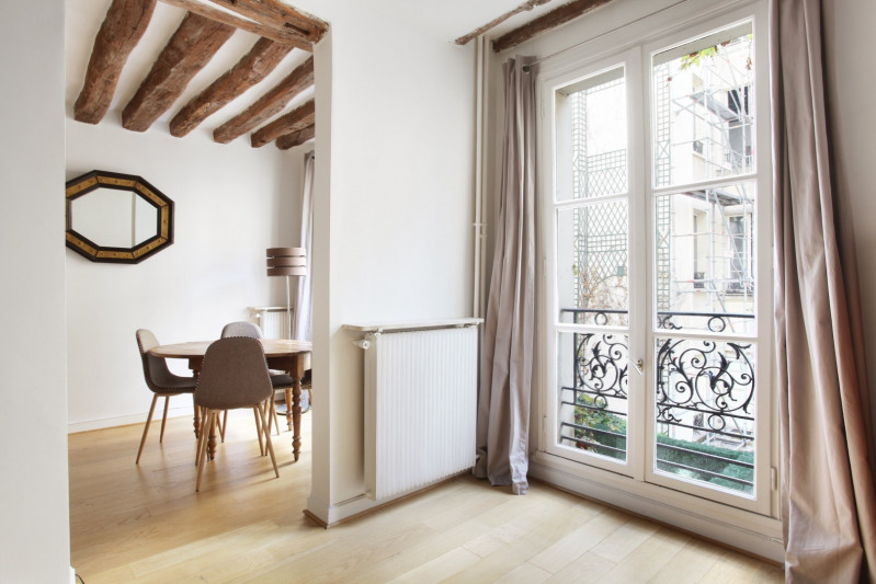 Vente de prestige appartement Paris 7ème 950 000€ - Photo 3