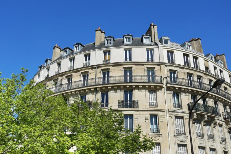 Verkoop van prestige  appartement Paris 4ème 590000€ - Foto 9