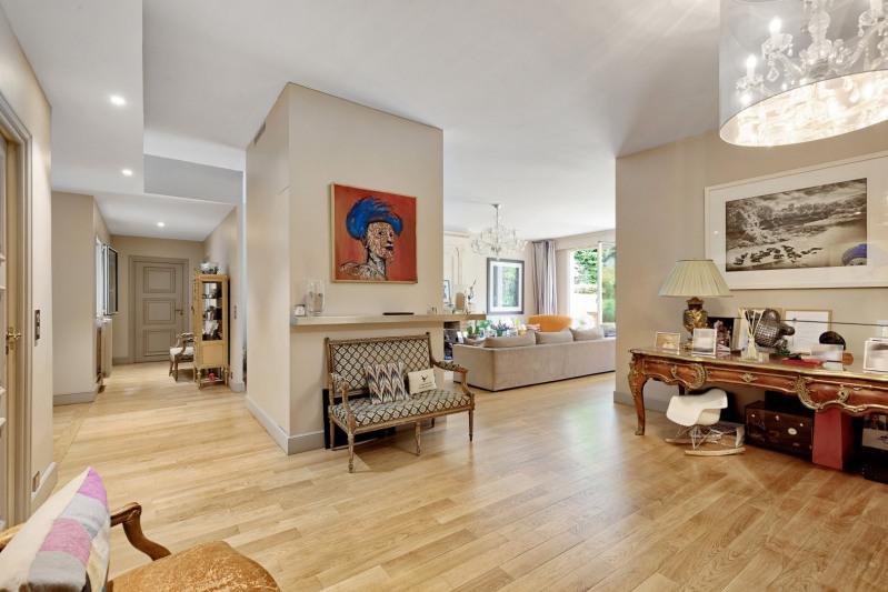 Revenda residencial de prestígio apartamento Paris 16ème 5800000€ - Fotografia 2
