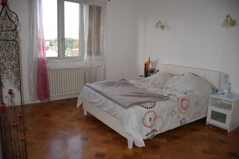 Vente maison / villa St andre de corcy 299000€ - Photo 9